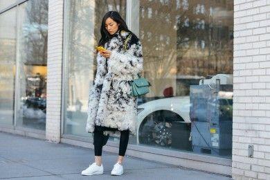 No Laundry No Mesin Ini Cara Benar Membersihkan Jaket Bulu Wanita