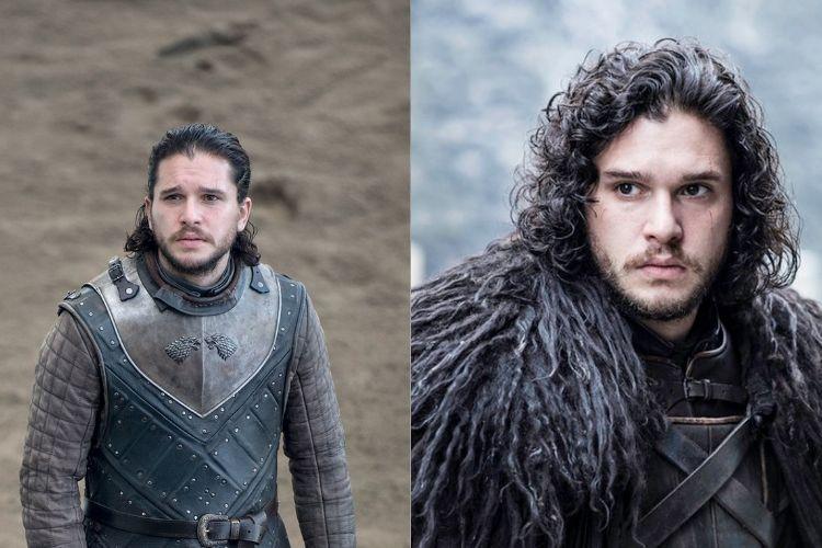 Terungkap! Inilah Honor Para Pemain Film Game of Thrones Per Episode
