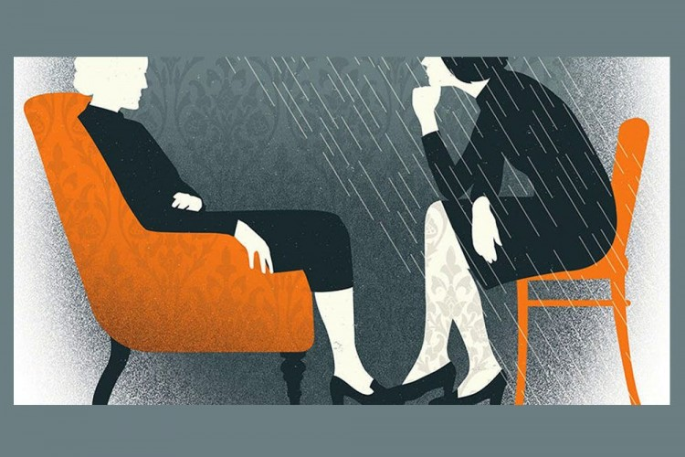 Jangan Takut, Begini 5 Langkah Menghadapi Orangtua yang Pemarah