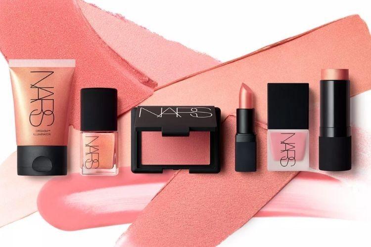 Serba Pink, Begini Rangkaian Koleksi Terbaru dari Nars