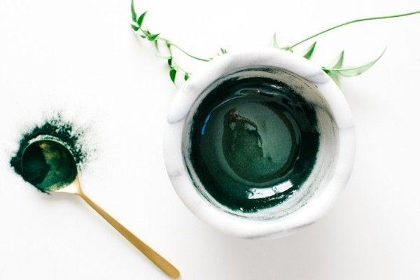 Untuk hasil yang maksimal berikut cara menggunakan masker spirulina