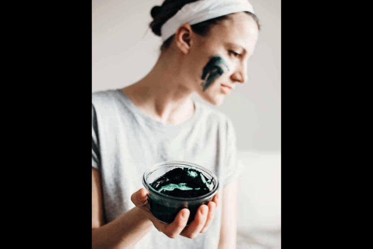 Supaya Hasilnya Maksimal, Ini Cara Memakai Masker Spirulina