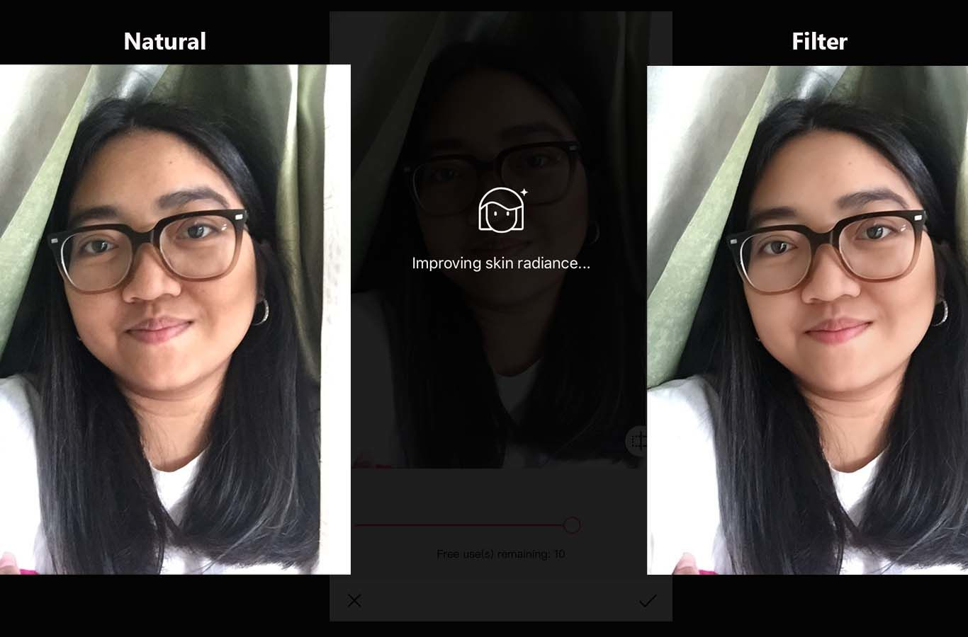 5 Aplikasi Kamera Cantik