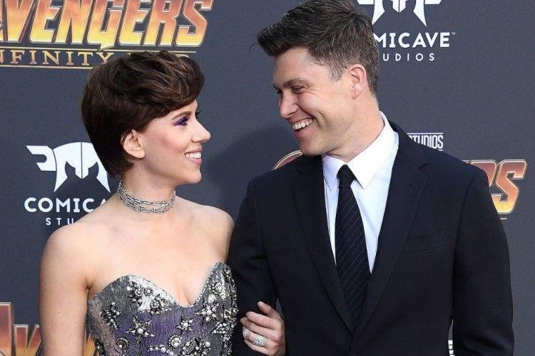 Begini 5 Kisah Cinta Para Pemain Film Avengers: Endgame