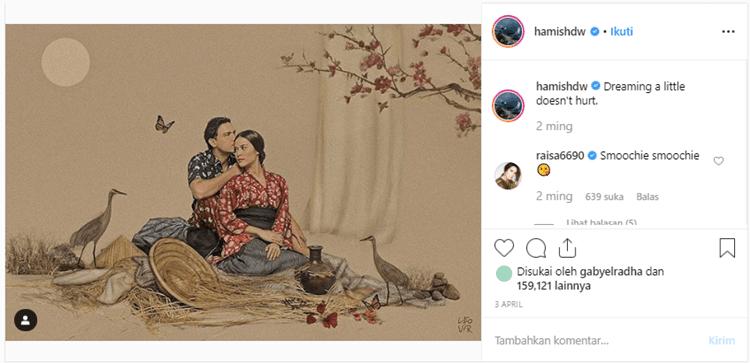 41 Caption Instagram Buat Pacar Berbahasa Inggris Biar Makin Eksis