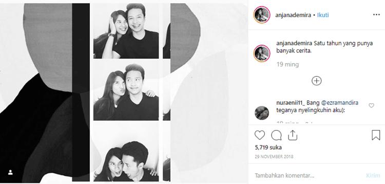 Kumpulan Gambar Caption Instagram Romantis Buat Pacar  Paling Keren