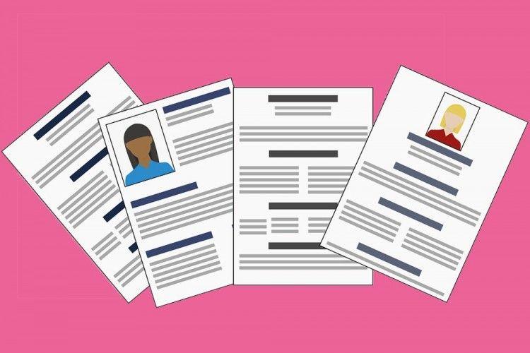 Cara Membuat CV yang Menarik untuk Pemula