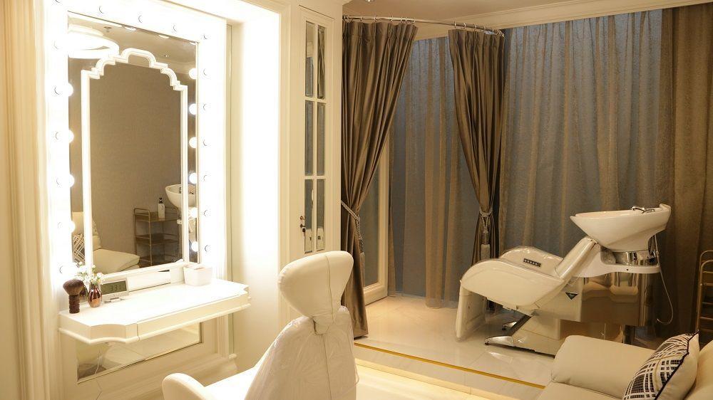 Le Mere Salon Usung Konsep Privasi dengan Perawatan yang Mewah