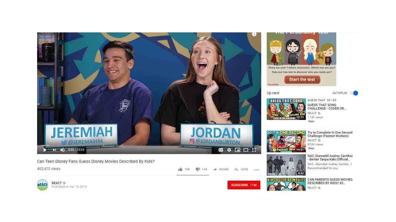 Tipe Video yang Menghasilkan Uang di YouTube