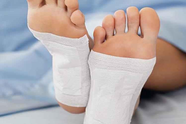 Mengenal Detox Foot Pads, Koyo Ajaib yang Sedang Hype