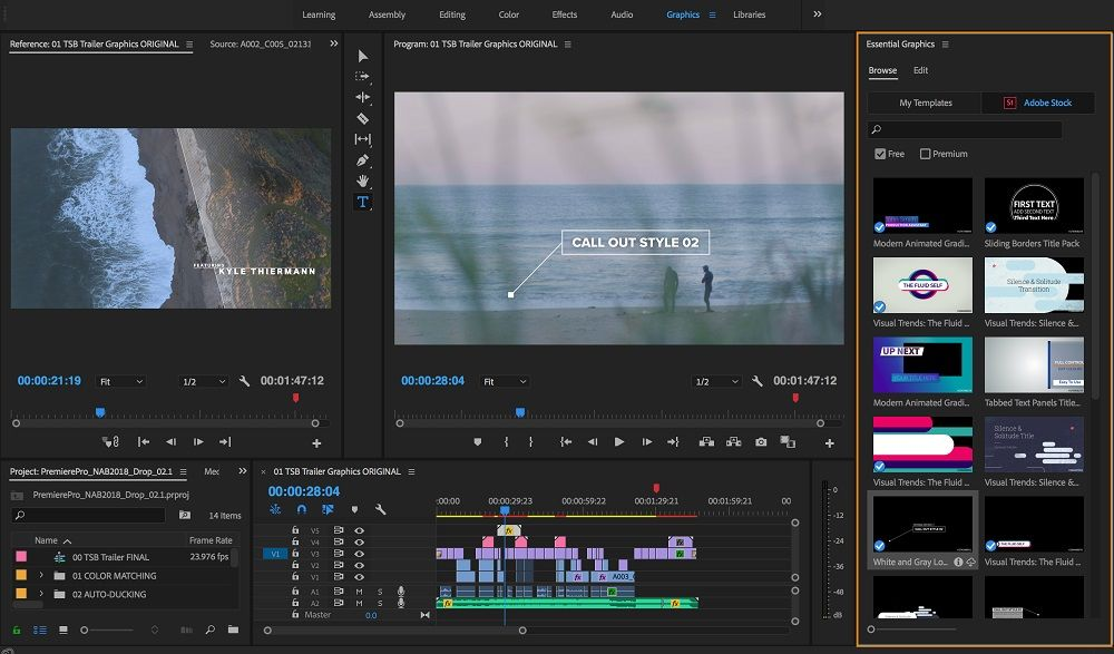 5 Aplikasi Edit Video di PC