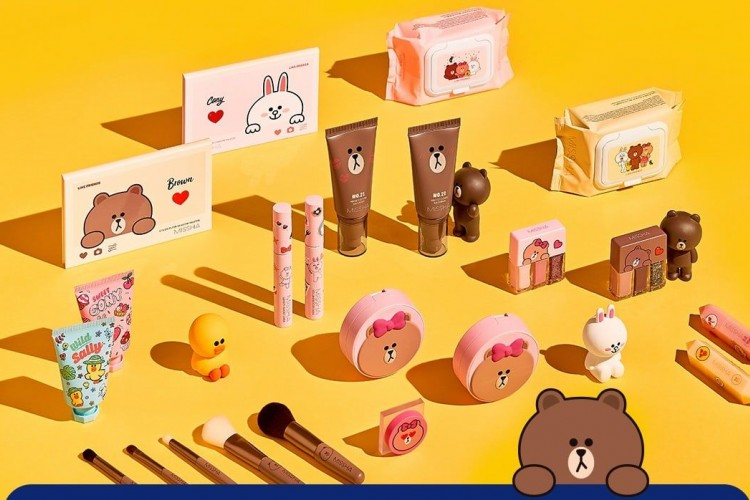 7 Tren Makeup Musim Semi Asal Korea Selatan yang Patut Kamu Coba