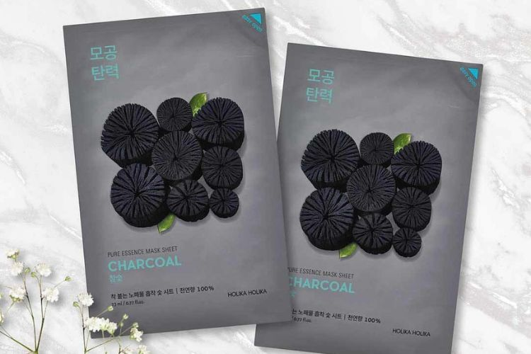 Selain Bunga dan Buah, Ini Varian Sheet Mask Terbaru Holika Holika