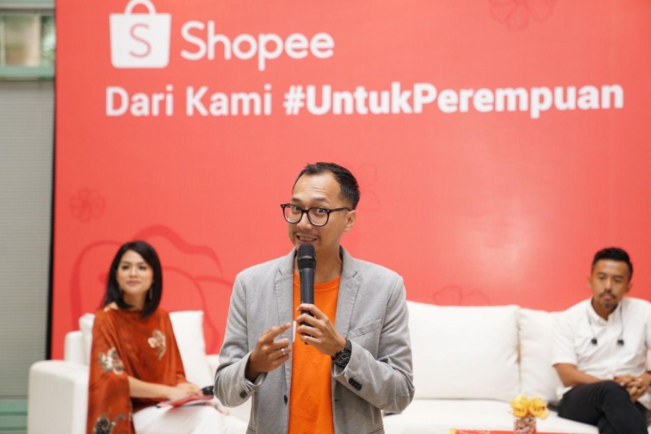 Dukung Perempuan, E-Commerce Ini Luncurkan Kampanye #UntukPerempuan