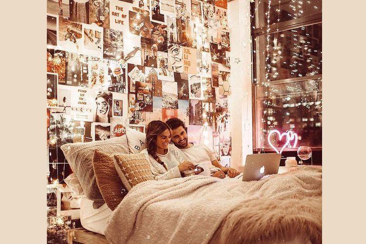 7 Hal yang Dilakukan Pasangan sebelum Tidur agar Makin Mesra