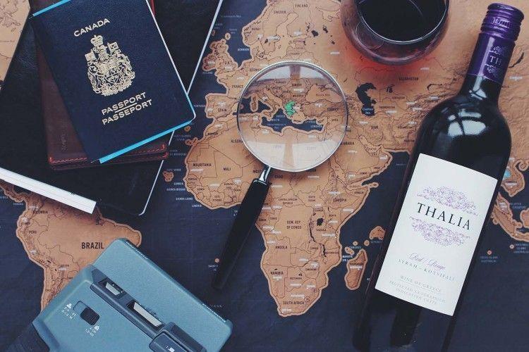 10 Cara Traveling yang Bisa Masuk ke Bucket List-mu