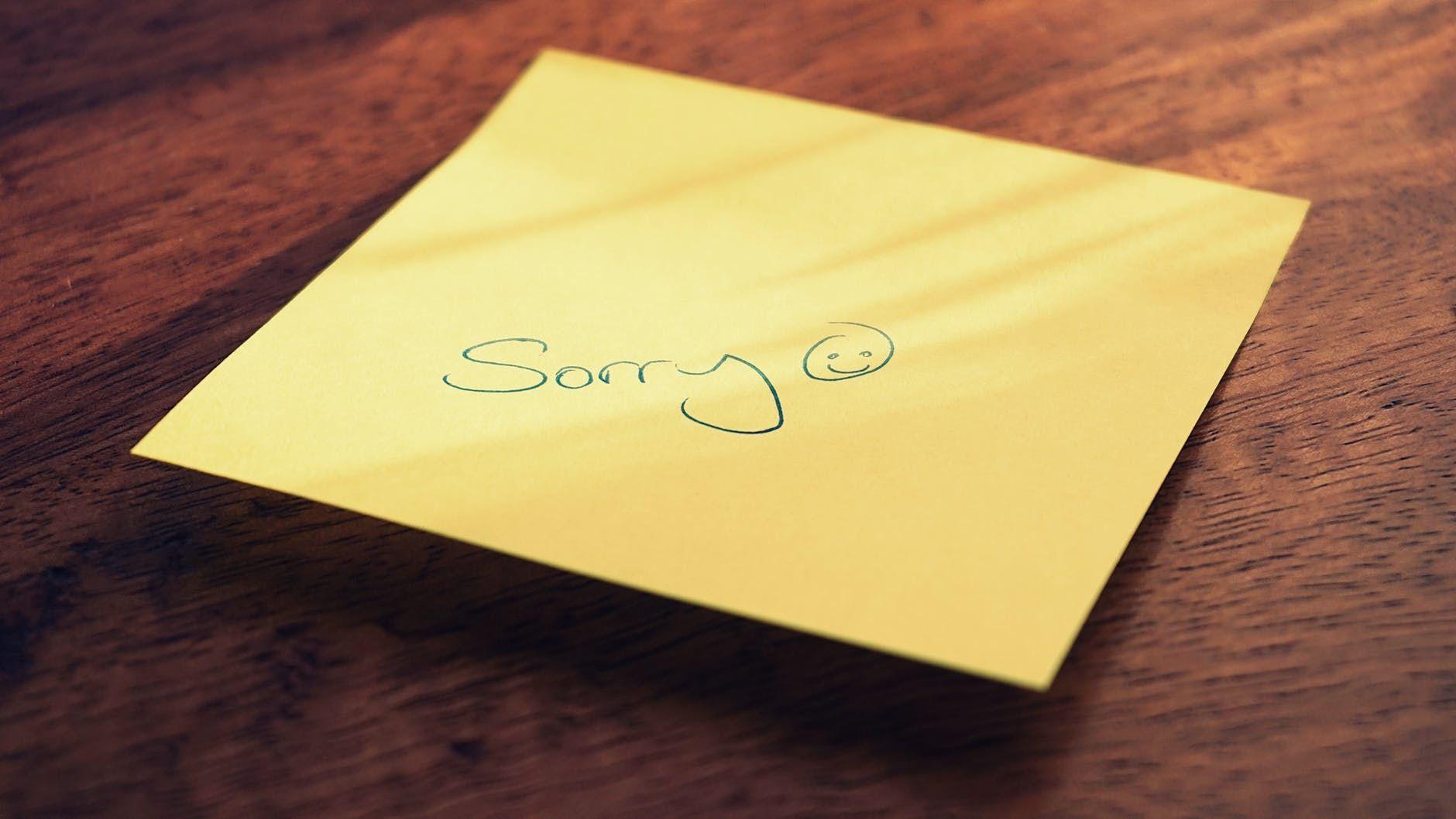 Inilah 20 Kata Kata Maaf Untuk Pacar Yang Sedang Marah Dan