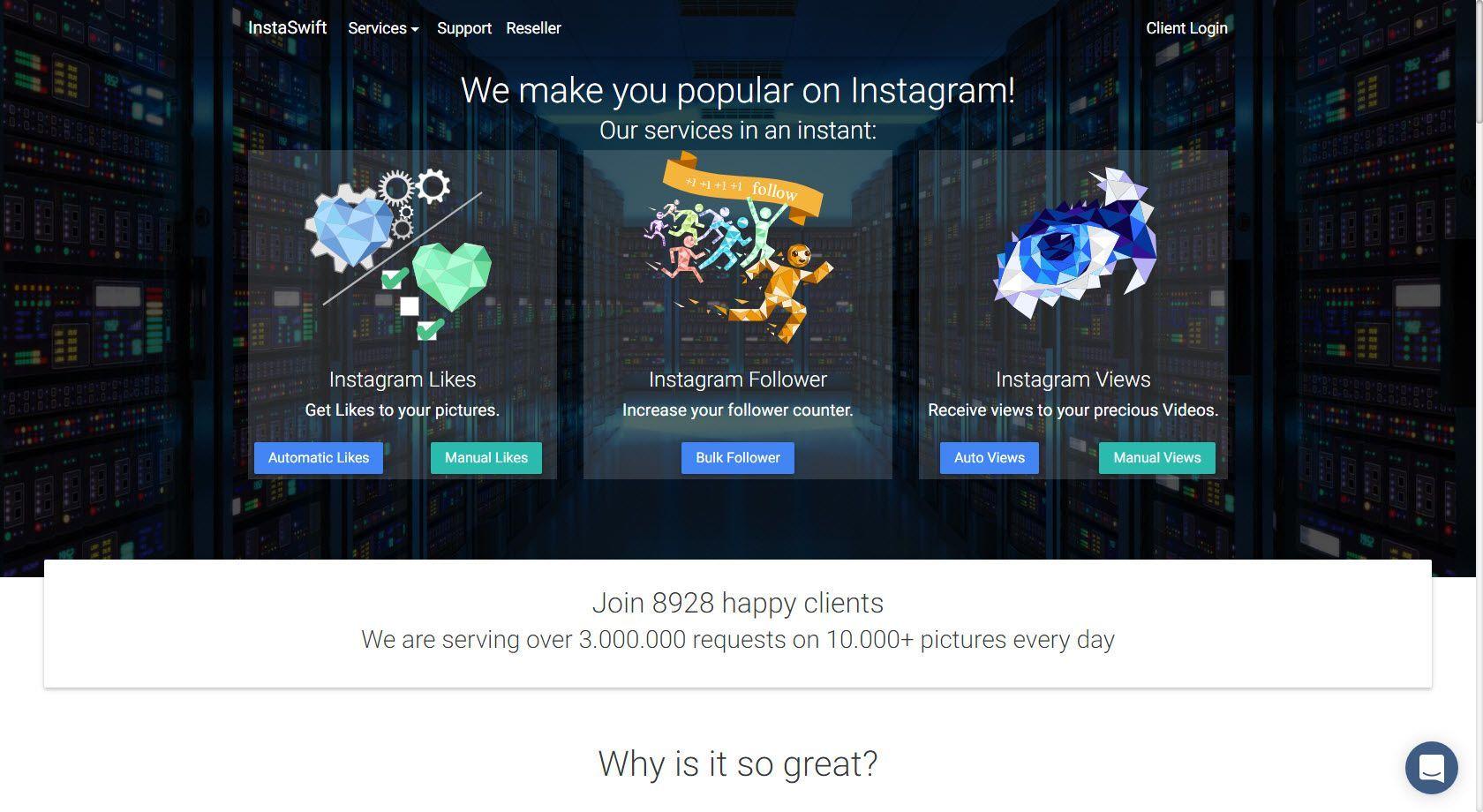 Aplikasi yang Bisa Bantu Tambah Likes dan Followers Instagram