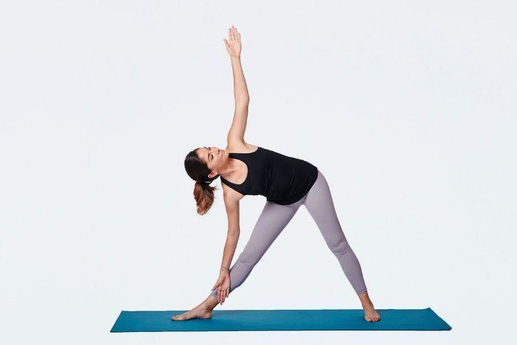 Mudah Dilakukan, Inilah 5 Gerakan Yoga untuk Kamu yang Pemula