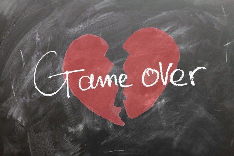20 Kata Kata Bijak Putus Cinta Mana Yang Kamu Banget