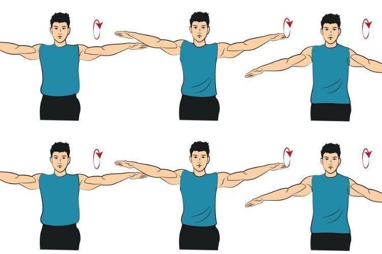 9 Cara Mengecilkan Lengan Secara Cepat dan Efektif