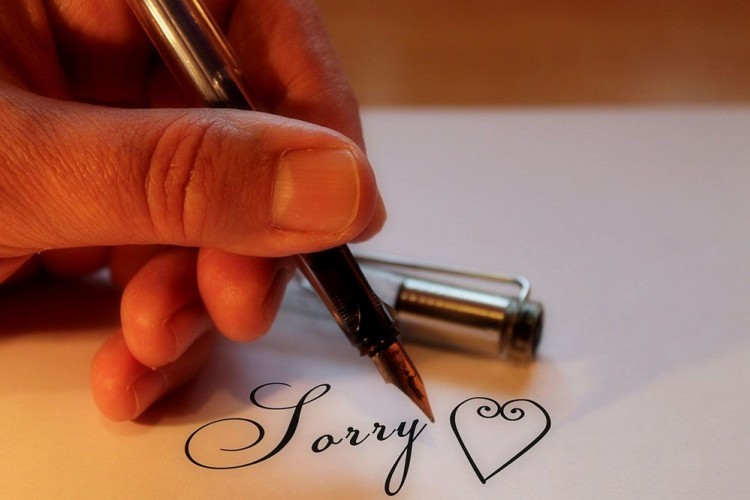 20 Kata Kata Minta Maaf Buat Pacar Yang Ampuh Agar Baikan