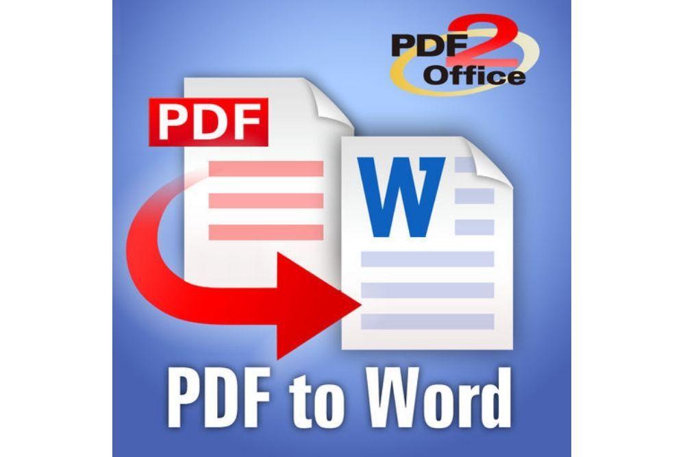 Cara Mengubah File PDF ke Word Pakai Handphone