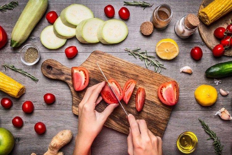 Ingin Jadi Seorang Vegan? Ini 5 Tips Bagi Kamu yang Pemula