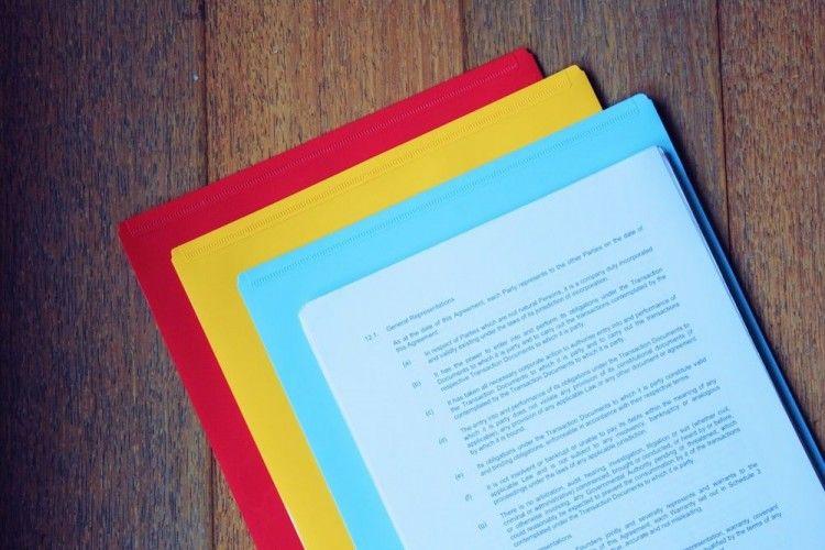 Apa Itu Surat Lamaran Kerja Ini Arti Penting Dan Bedanya Dengan Cv