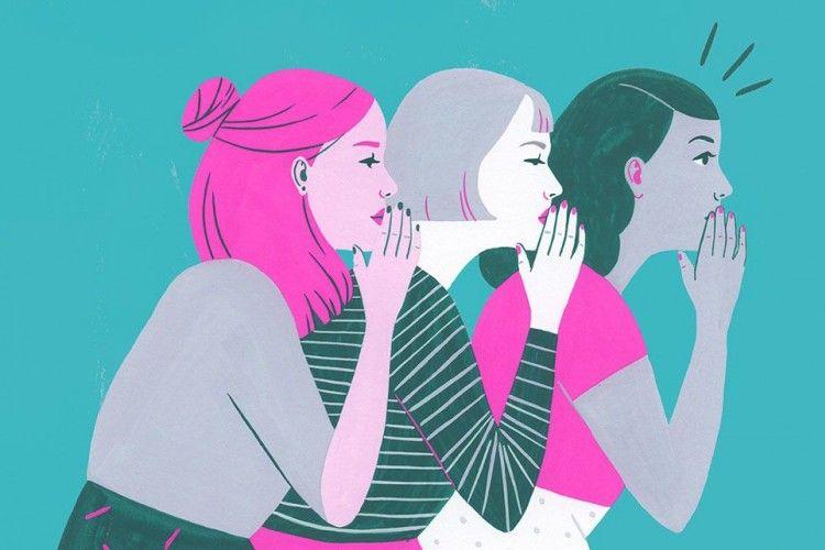 5 Rahasia yang Nggak Boleh Kalian Sembunyikan sebelum Menikah