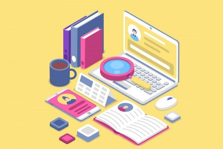 Apa Itu CV? Ketahui Arti, Pentingnya & Korelasi CV dengan Pekerjaan