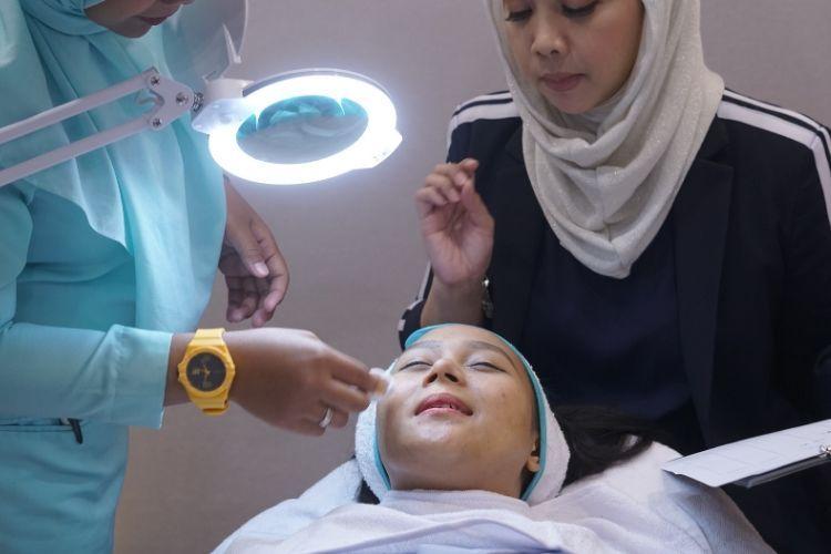 Sangat Peduli Kebutuhan, Skin&Co Hadir Sebagai Klinik Laser Terlengkap