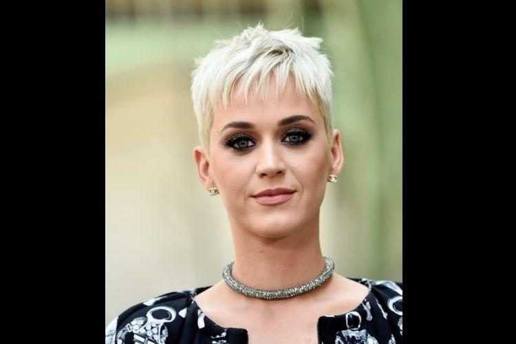Berani Bereksperimen, Ini 7 Transformasi Rambut Katy Perry