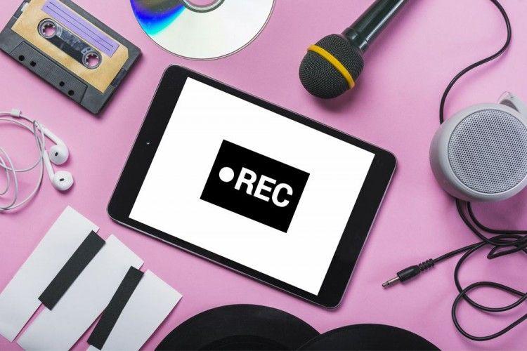 10 Aplikasi Rekam Layar Terbaik 2019 untuk iPhone, iPad dan iPod Touch