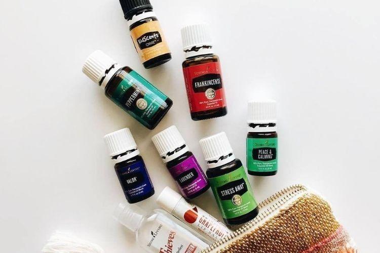 Mengenal Brand Young Living, Essential Oils yang Ajaib