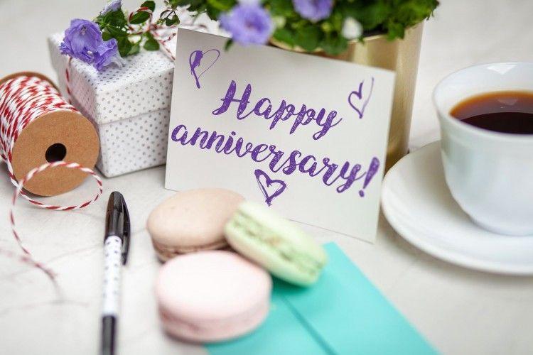 20 Kata Kata Anniversary Romantis Untuk Pacar Biar Dia Makin