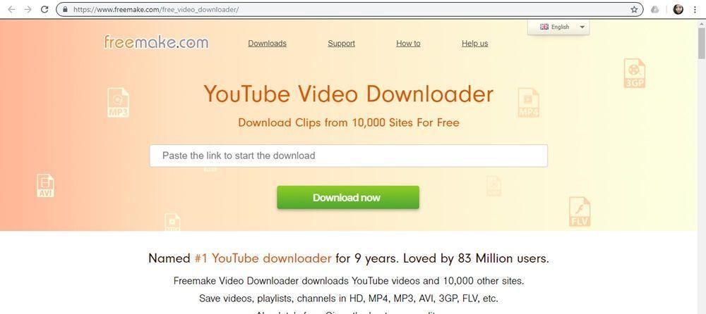 aplikasi download video pc tercepat