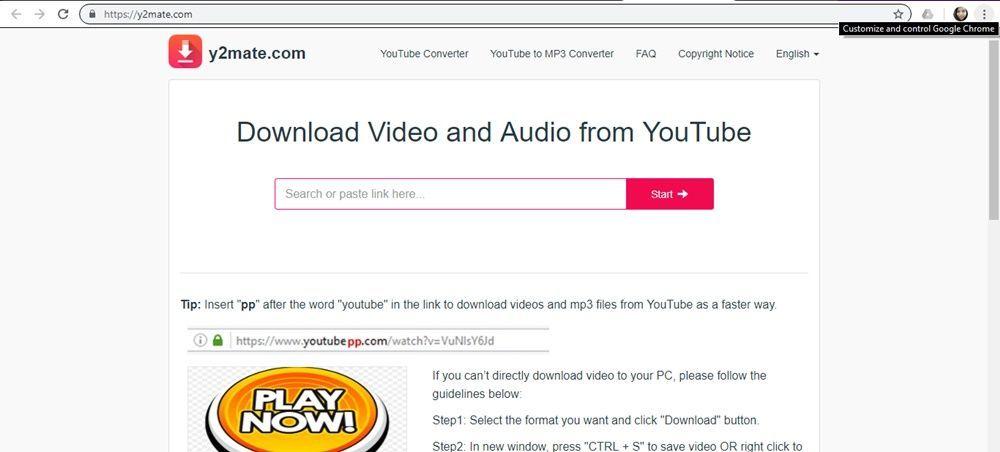 aplikasi downloader youtube untuk pc