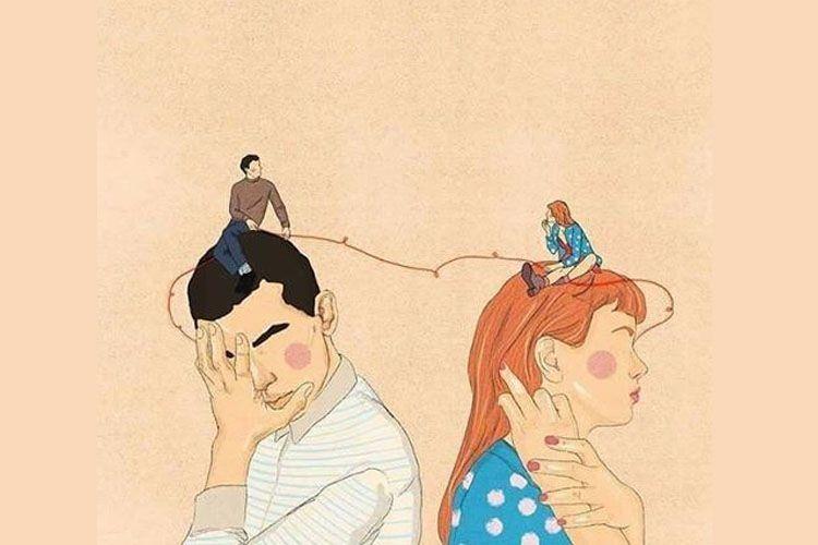 Hubunganmu Patut Diragukan kalau Kamu Kecewa 7 Hal Ini dari Pasangan