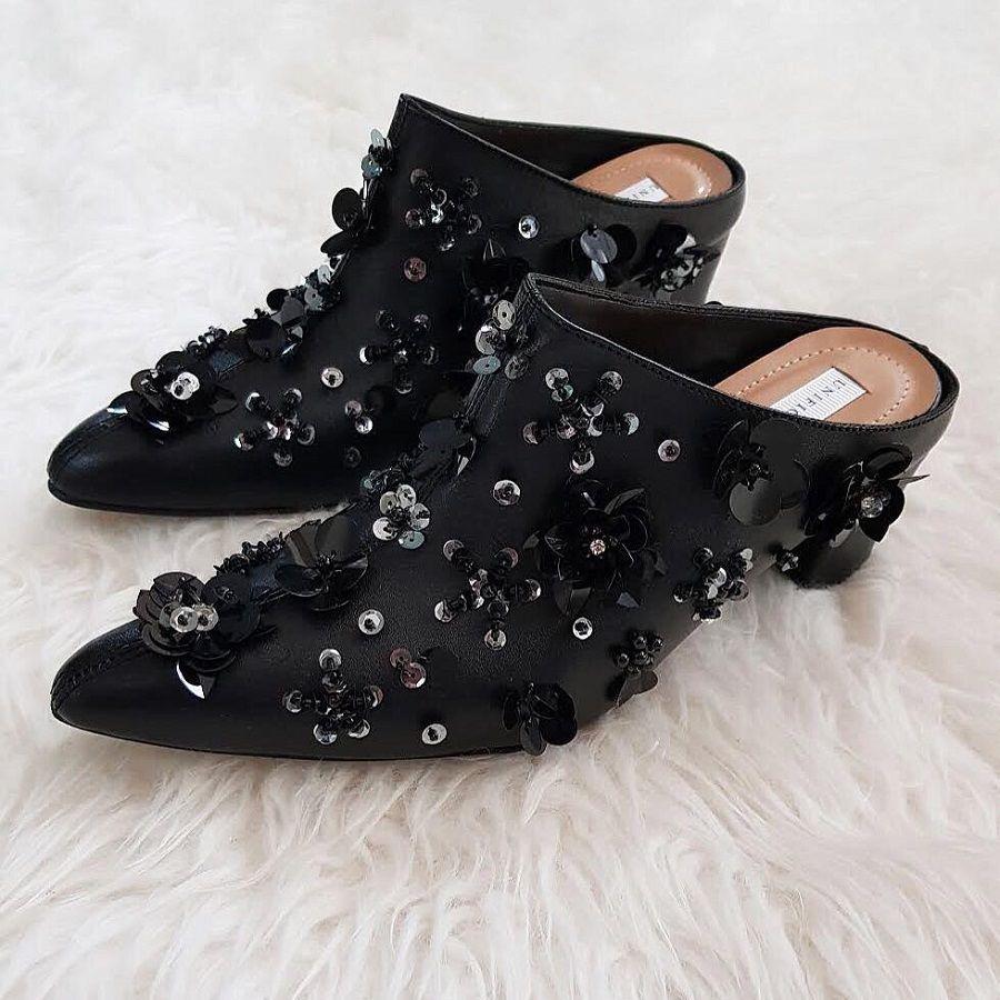 Must Have! 7 Brand Sepatu Wanita Lokal Terbaik A la Popbela