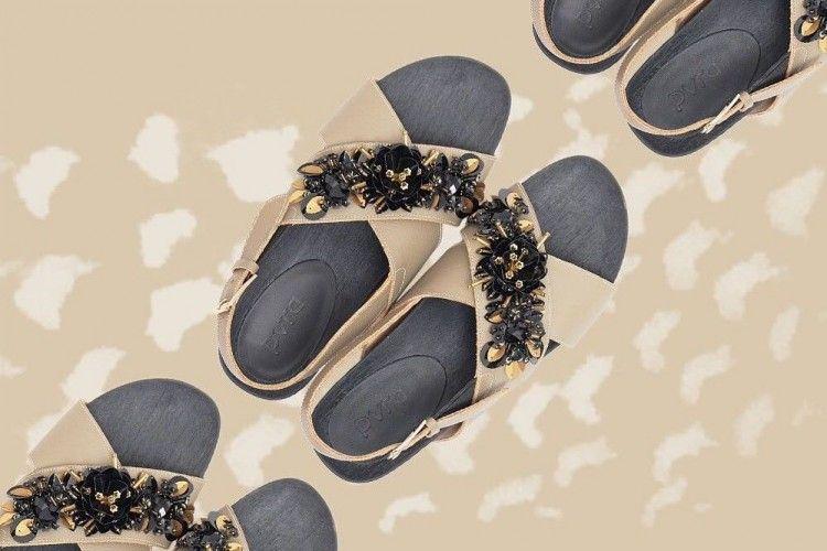 7 Brand Sepatu Wanita Lokal Indonesia Terbaik A La Popbela