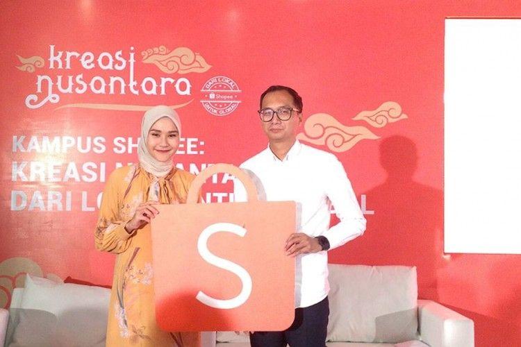 Bersama Karya Asli Indonesia, Shopee Siap Tembus Pasar Global