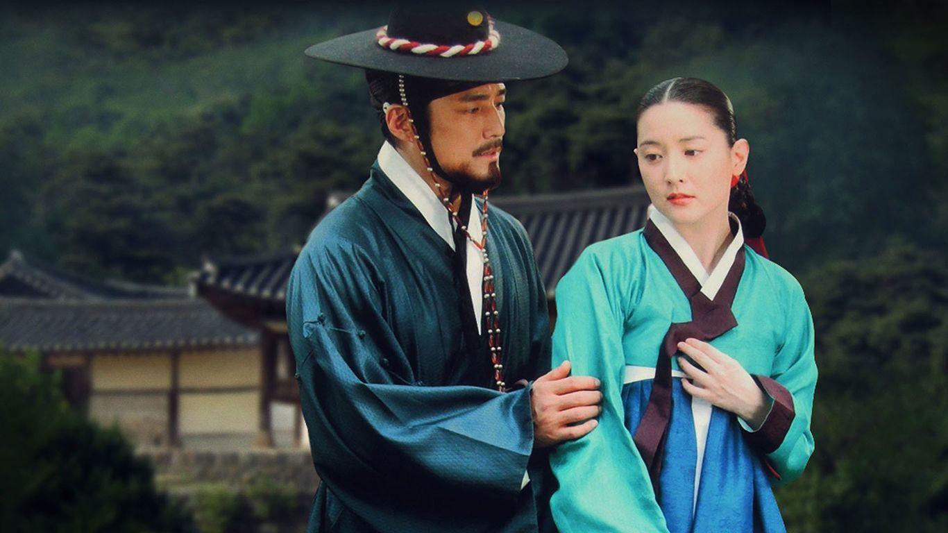 Sejarah Drama Korea di Indonesia