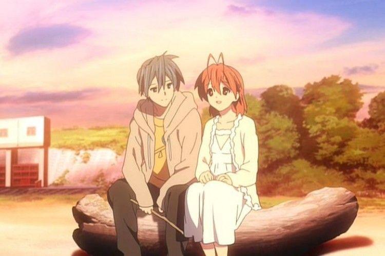 Apa Itu Anime Romance dan Alasannya Kenapa Banyak Disukai Orang Dewasa