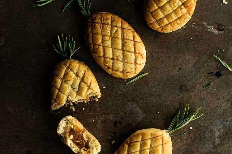 Resep Kue Nastar Sederhana dengan Rasa Istimewa Khas Lebaran