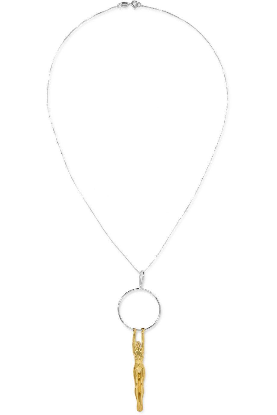 #PopbelaOOTD: Percantik Lehermu dengan Kalung-kalung Ini