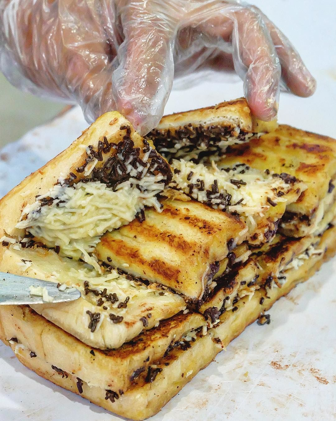 8 Wisata Kuliner Bandung yang Wajib Kamu Coba