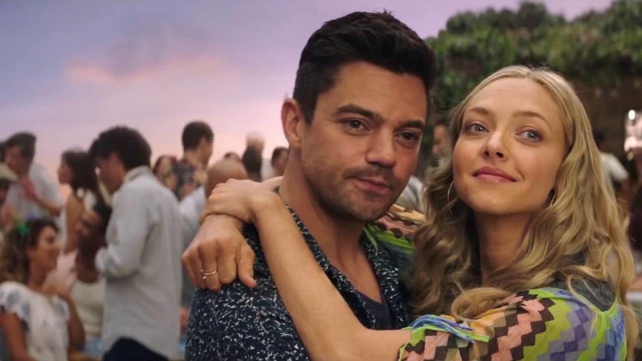 8 Daftar Film Barat Romantis Terbaru dan Terbaik Pilihan Popbela