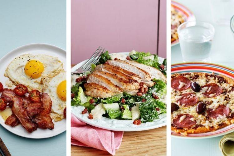 Capai Body Goals-mu dengan Menu Makanan untuk Diet Sehat Ini!