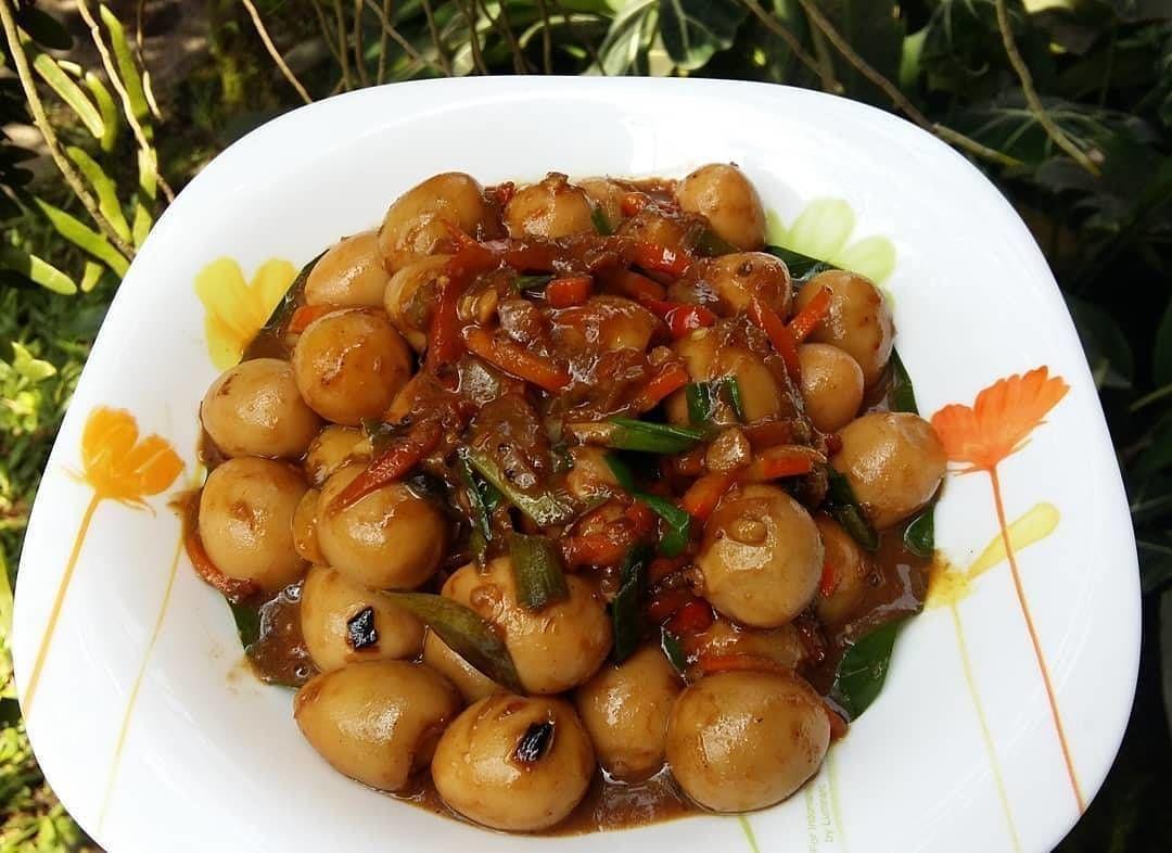 Menu Makanan Buka Puasa yang Praktis dan Sederhana